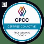 CPCC Professional Coach Badge